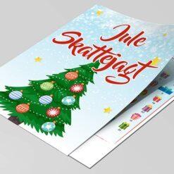 Jule skattejagt