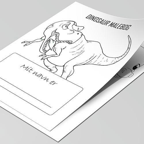Malebog dinosaur