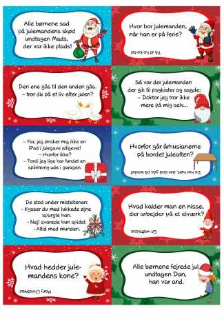 Julevitser